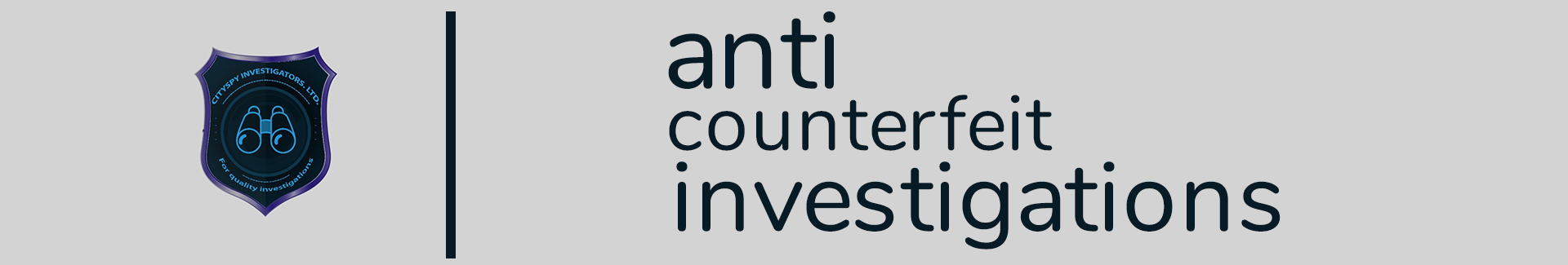 anti counterfeit