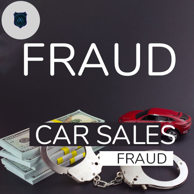 car sales fraud