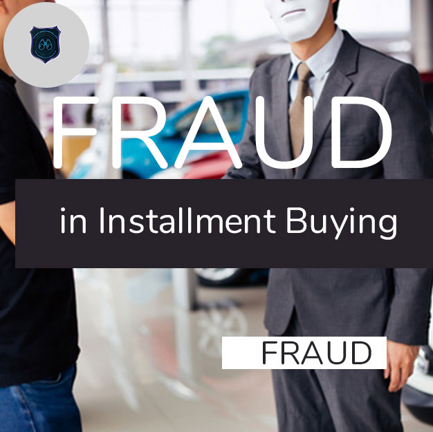 scams in installments buying and rent to own buying